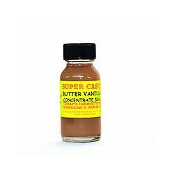 Supercast Concentrate Muti's Butter Vanilla 50ml
