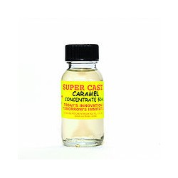 Supercast Concentrate Muti's Caramel 50ml