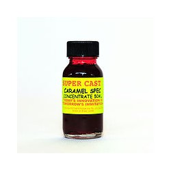 Supercast Concentrate Muti's Caramel Special 50ml
