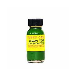 Supercast Super Range Concentrate Muti's Lemon Time 50ml
