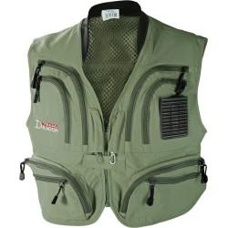 Team Dragon KA-00 Vest Short Medium