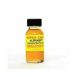 Supercast Old Series Concentrate Muti's Klipdrift 50ml