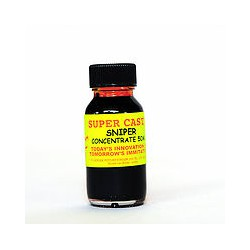 Supercast Old Series Concentrate Muti's Sniper 50ml