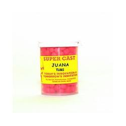 Supercast Mini Floats Tubs Juana 100ml