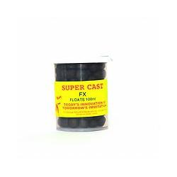 Supercast Mini Floats Tubs FX 100ml