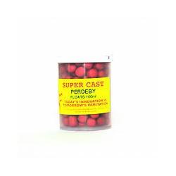 Supercast Mini Floats Tubs Perdeby 100ml