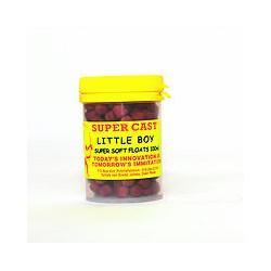 Supercast Super Soft Floats Little Boy 50ml