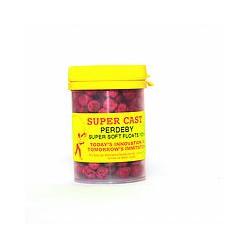 Supercast Super Soft Floats Perdeby 100ml