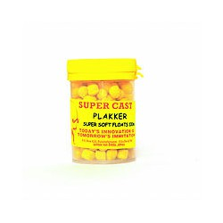 Supercast Super Soft Floats Plakker 100ml