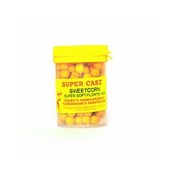 Supercast Super Soft Floats Sweetcorn 100ml