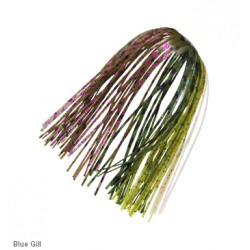Z-Man EZ Skirts BLUEGILL