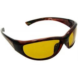 "Strike King Polarized Sunglasses ""Twilight"" 36"