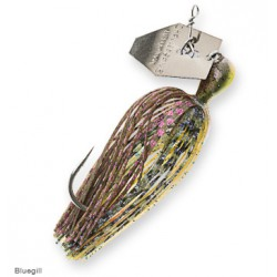Z-Man Original Chatterbait Elite Perch/Bluegill 3/8oz