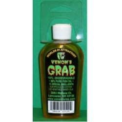 Venom Grab Attractant