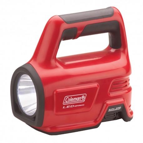Coleman Heavy Duty LED Flashlight CPX6