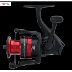 Abu Garcia BLACK MAX SP Front Drag Spinning Reel
