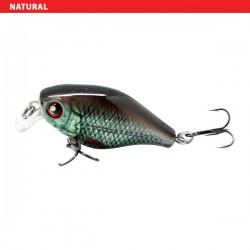 """Sensation Micro Bass Chunky Crank Natural 1 1/2"""""""