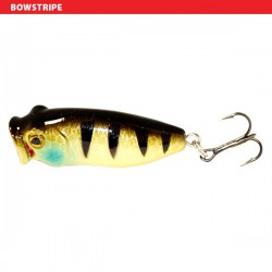 Sensation Micro Bass Giant Pop Bowstripe 1 1/3""