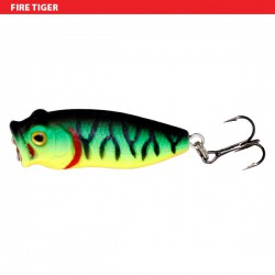 Sensation Micro Bass Giant Pop Firetiger 1 1/3""