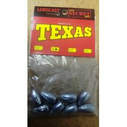 Ittys Secret Texas Worm Weight