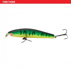 Sensation Micro Bass Jerk 50 Firetiger 2""